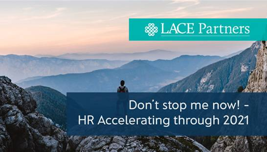 LACE Partners shares its HR trends for 2021 and beyond