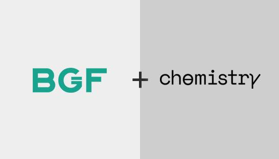 BGF invests in talent consultancy The Chemistry Group