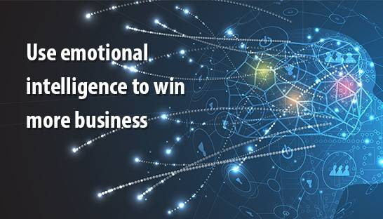 How to use emotional intelligence to win more business