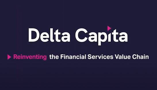 Financial services consultancy Delta Capita launches new brand