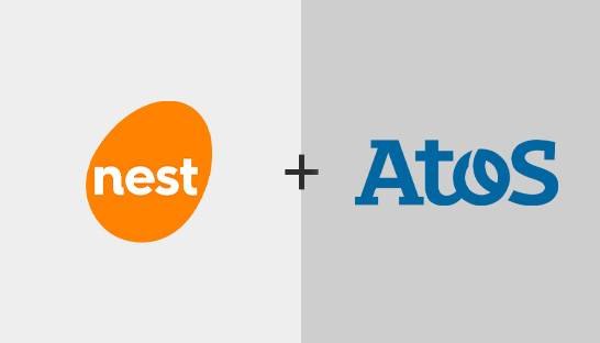 Nest selects Atos to digitise its pension scheme operations