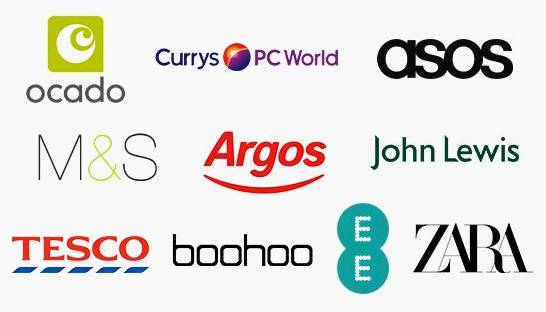UK's top 10 companies for digital customer experience