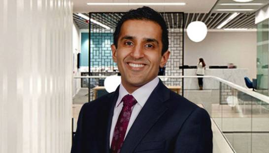 KPMG appoints Vishal Chopra as Head of Tax in Scotland
