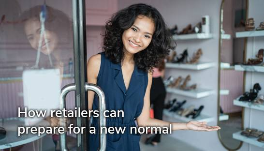 How retailers can prepare for a new normal