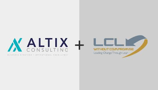 Irish lean consultancy LCL acquired by Altix Consulting