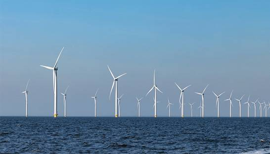 Arup evaluates future UK offshore wind scenarios