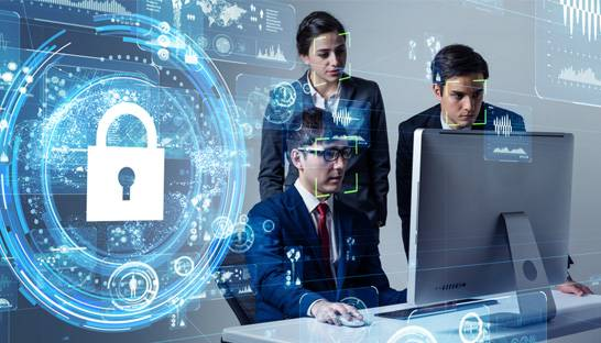 Implementing a cyber security transformation programme