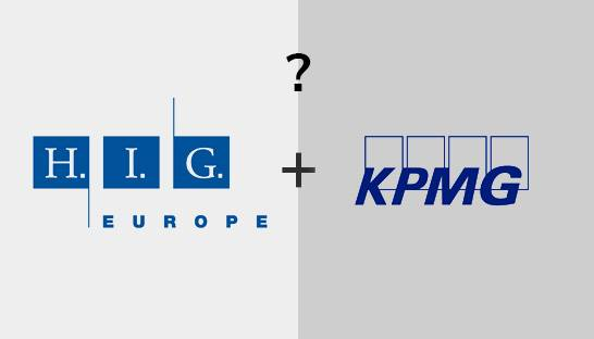 HIG Europe closing on £400 million KPMG restructuring deal