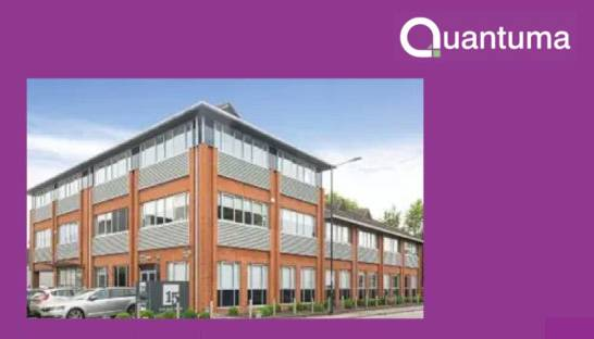 Quantuma relocates Thames Valley team to Maidenhead