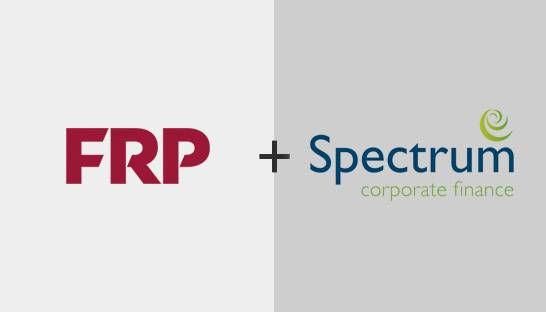 FRP boosts corporate finance arm with Spectrum acquisition