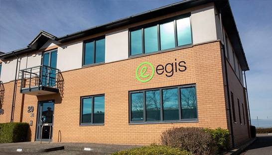 Aviation consulting firm Helios adopts Egis brand