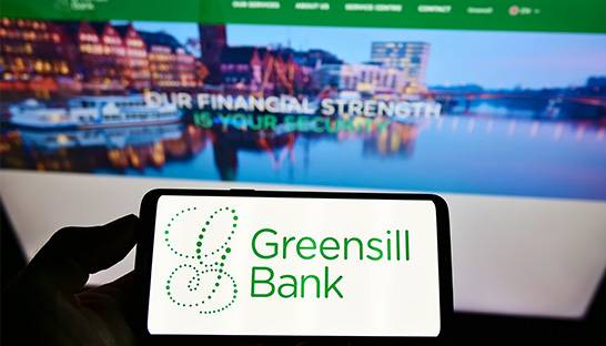 Greensill Capital lines up Grant Thornton for restructuring