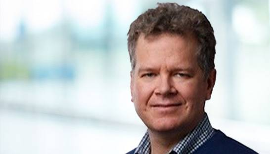 Kantar appoints Ted Prince to new Chief Product Officer role