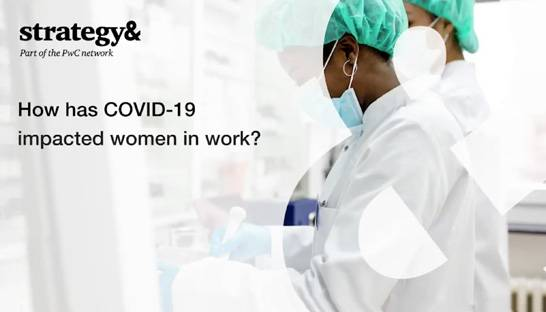 Women's jobs hit hardest by Covid-19
