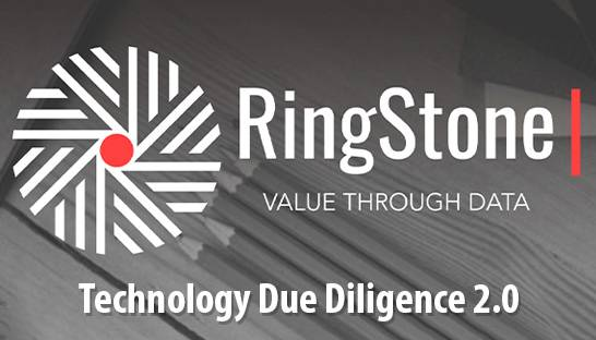 How RingStone's tech due diligence offering optimises value