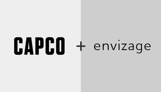 Capco partners with data analytics platform Envizage
