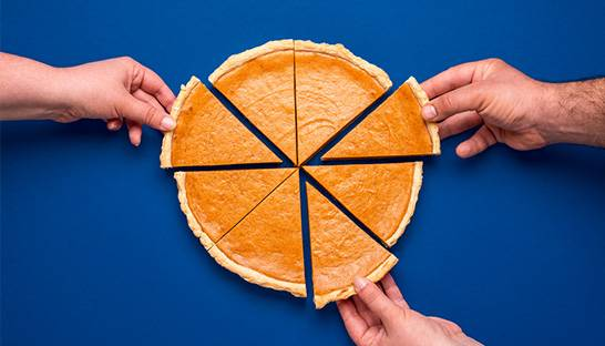 How consultancies can win a bigger slice of a smaller pie