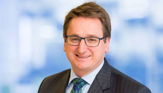 Q&A: David Linke, Global Head of Tax & Legal Services at KPMG