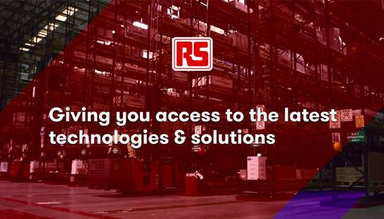 RS Components achieves positive ROI with personalisation