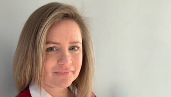 Curzon appoints Rachel Gilbert as Head of People & Culture