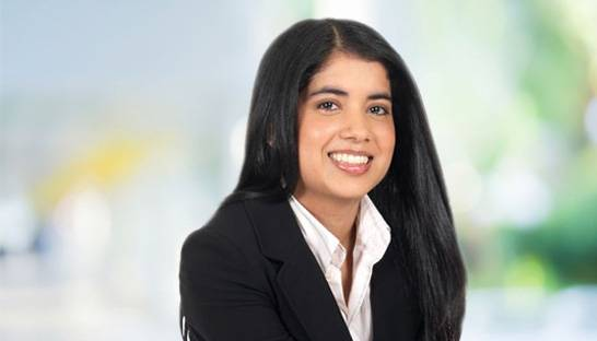 Hymans Robertson promotes Shabna Islam to lead DC role