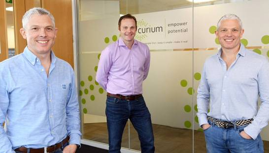 Change consultancy Curium shifts to employee-owned model