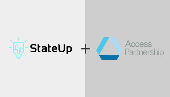 Access Partnership partners with public innovation boutique StateUp