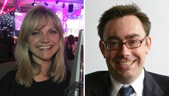 Caroline Harwood and Raoul Rambaut named partners at BDO
