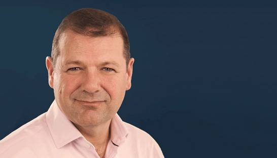 Netcompany chooses Richard Davies as Country Managing Partner