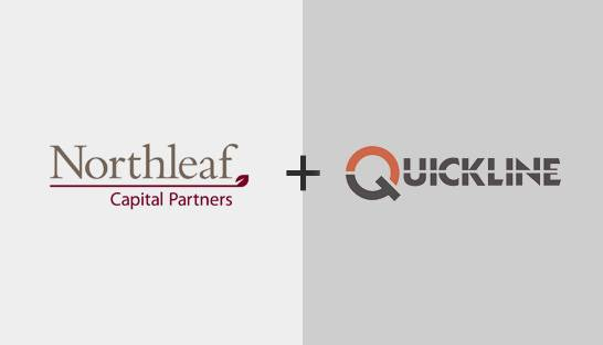 Dealmakers support Northleaf Capital's acquisition of Quickline