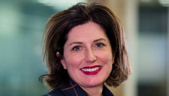 Mary O'Connor exits KPMG after being passed over for CEO role