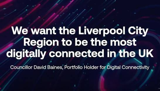 Analysys Mason supports Liverpool with major fibre investment