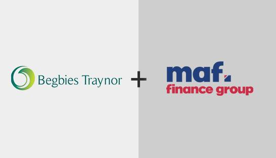 Begbies Traynor buys Midlands-based finance broker MAF