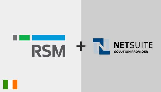 RSM Consulting brings its global NetSuite alliance to Ireland
