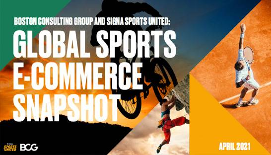 Sports retailers must adapt to online demand, warns report