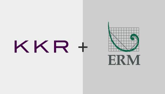 KKR buys sustainability consultancy ERM at $3 billion valuation