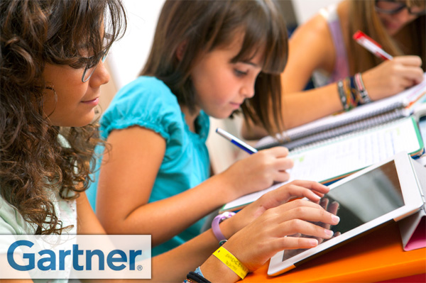 10 technologies to impact education in 2015