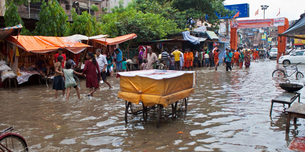 2015 South Indian floods