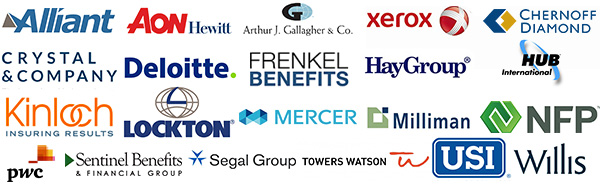 21 largest benefits consulting firms in New York