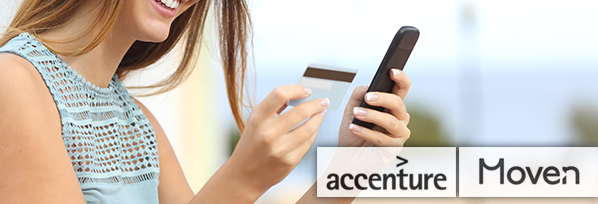 Accenture & Moven transform digital banking solutions