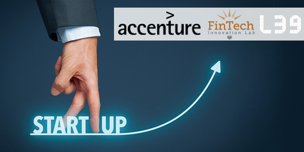 Accenture and Level39 to host 2016 FinTech Innovation Lab London