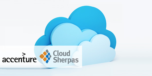 Accenture buys Cloud Sherpas