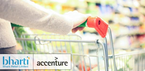 Accenture helpt Bharti Retail