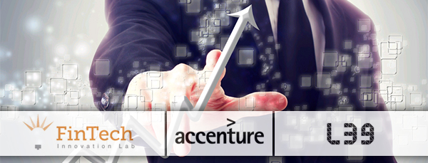 Accentures FinTech Innovation Lab London