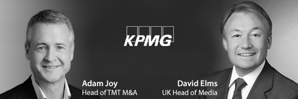 Adam Joy and David Elms - KPMG