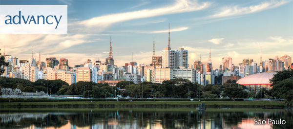 Advancy merges Brazilian Valuepoint into network