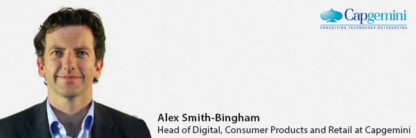 Alex Smith Bingham - Capgemini