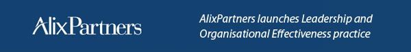 AlixPartners - Leadership and Organisational Effectiveness