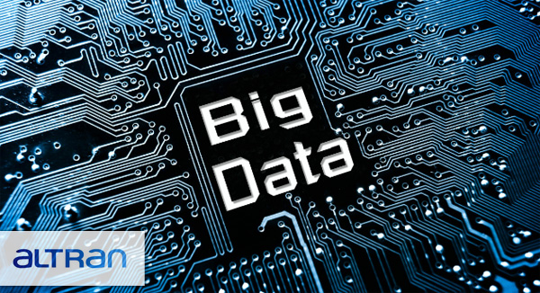 Altran - Big Data