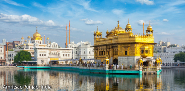 Amritsar, Punjab, India